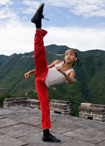 Movie Review: The Karate Kid 2010