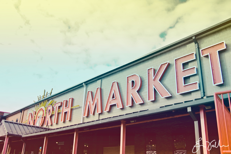 North Market.