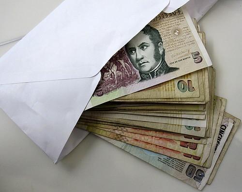 Francisco San Martin. Francisco Sanmartin|Argentinian Pesos Argentinian Pesos
