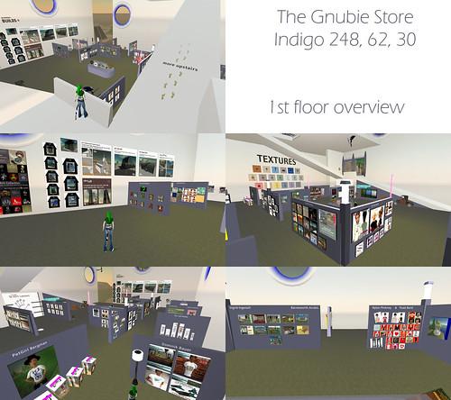 GnubieStore_1stfloor