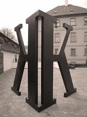 Kafka's Museum, Prague