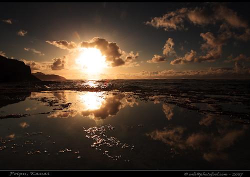 Poipu Sunrise Kauai