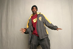 Sharkula (Sharkula) Tags: street music chicago jim dookie hip hop rap legend sharkula thig newberry