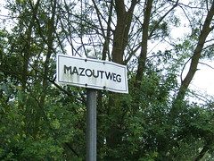 Mazout Road