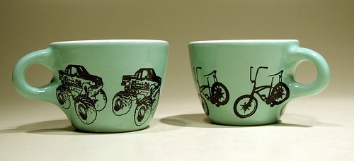 circa ceramics mugs