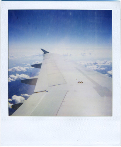 Barcelona to Zürich