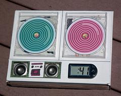 Repurpose Your Box: Judieann's DJ Kit to Go
