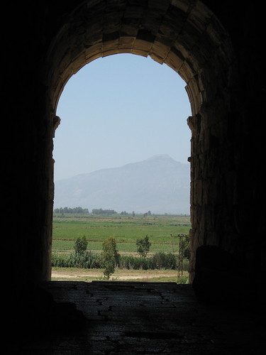 Countryside View from Miletus