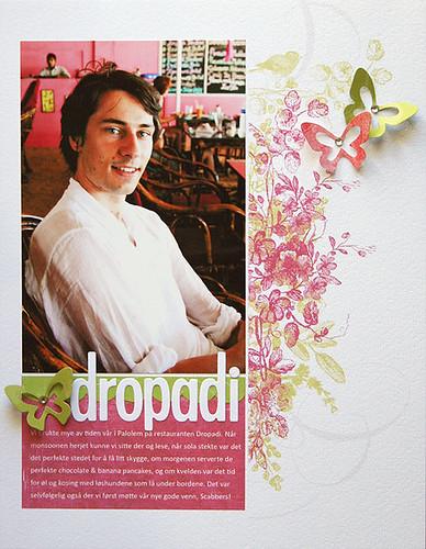 Dropadi