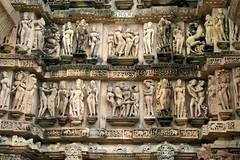 Khajuraho - Erotic11 (micbaun) Tags: india sex temple erotic unesco worldheritagesite sacred hindu hinduism kamasutra kama sutra worldheritage pradesh khajuraho madhyapradesh madhya knep kneppe