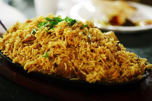 rice of tasty