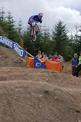 UCIFtBill4X01 (wunnspeed) Tags: scotland europe mountainbike worldcup fortwilliam uci 4x