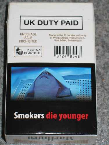 new cigarette warning labels follow euro example