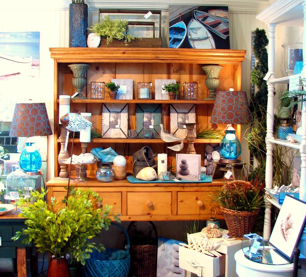 Grandiflora- Seashore Display