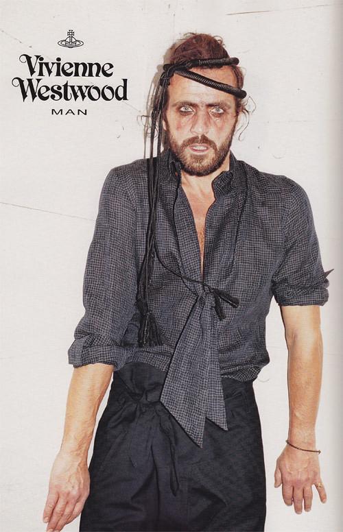 _06 Vivienne Westwood Man ad