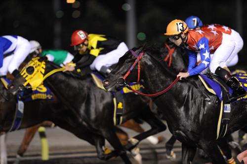 Tokyo Derby