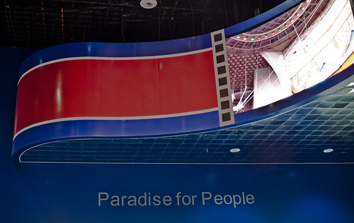 Paradise for People