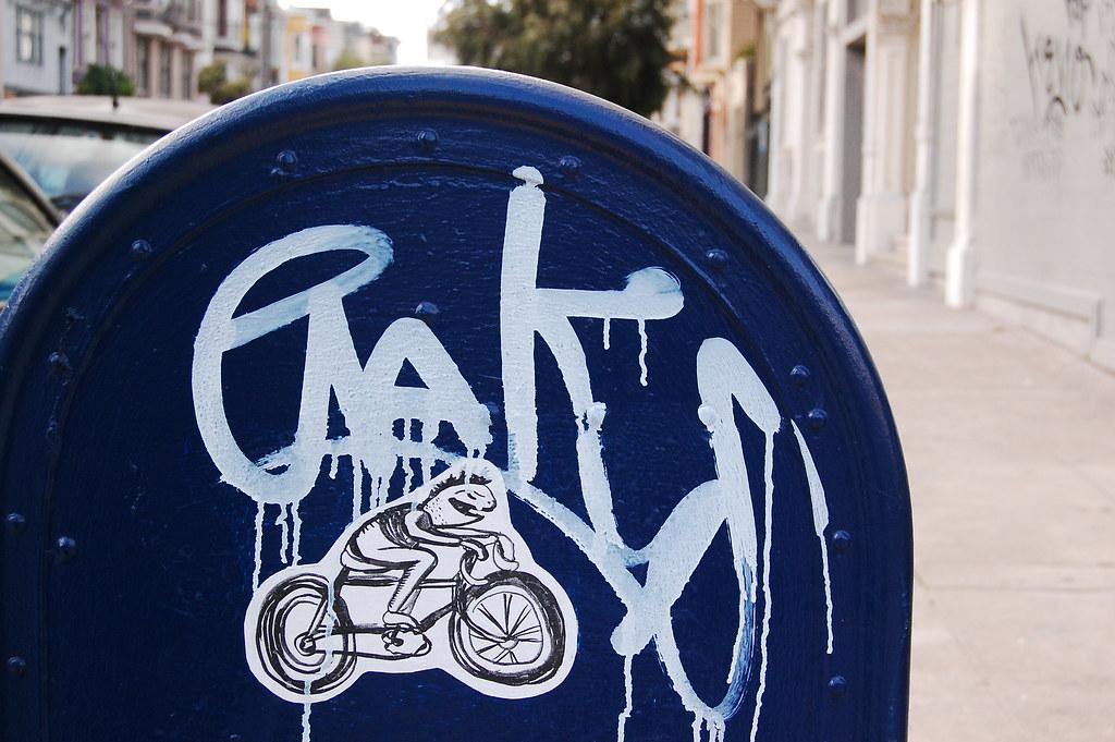 Bike mail