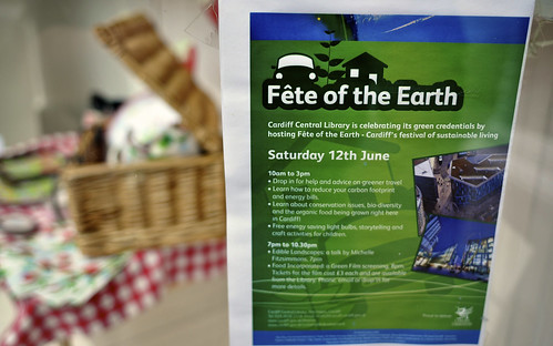 Fete of the Earth