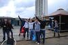 Zvort Alive 005 (Zandvoort Life) Tags: party music holland beach boys netherlands strand disco dance bruxelles alive salsa zandvoort sagger mangos zandvoortaanzee zandvoortalive