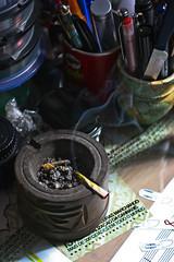 de cima / above (prensa420) Tags: weed cannabis hemp cinzeiro ganja hierba maconha baseado herva prensado prensa420 fumaaazul coletivoprensa420