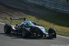 WILLIAM BULLER 00B (smtfhw) Tags: netherlands motorracing motorsport 2010 racingcars zandvoortaanzee formula3 racingdrivers circuitparkzandvoort mastersofformula3