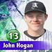 John Hogan, Danville Dan 2010 Season