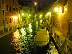 FullMoonOverCanal (sweetclafoutis) Tags: venice italy canal fullmoon nightscene venezia santacroce hotelgardena fondamentadeltolentini
