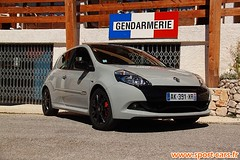 essai Corsa OPC Renault Clio RS 4