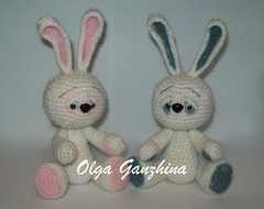 007 (oganzhina) Tags: toys knitted