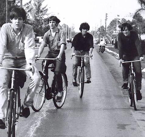 beatlesbikes