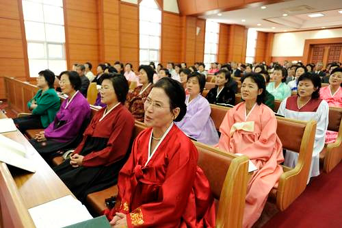 Korean Christians