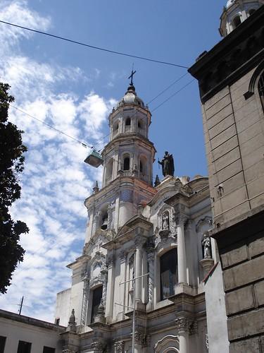Iglesia San Pedro Telmo / San Pedro Telmo Church
