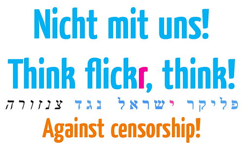 Against Censorship