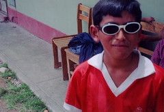 Peru - Kids34 (honeycut07) Tags: 2004 peru kids america children cross south orphans solutions volunteer ayacucho cultural