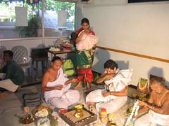 The function starts.jpg (S Jagadish) Tags: birthday madras celebration amma satish indira appa thatha paati 200506 jaagruthi natarajan janu jagadish krithi santhanam chitappa homam kolluthatha ayushahomam kollupaati