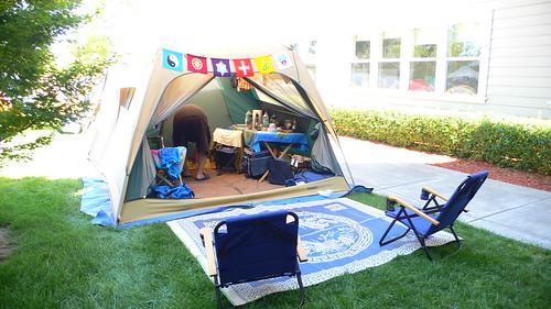 Foo Camp 07