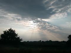 Taraloka sky