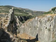 Al-Shghur Castle Ruins