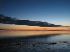 fenit island sunset