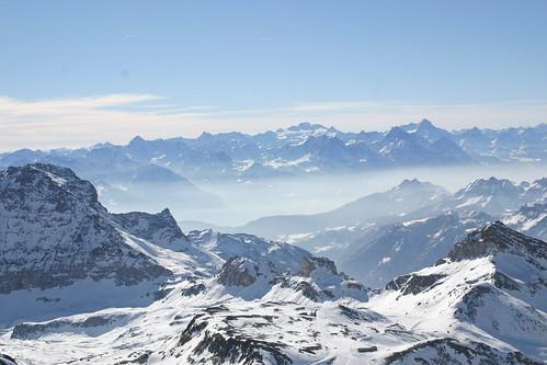 View from Zermatt 2