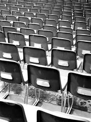 Army of Seats - by svenwerk
