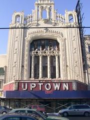 broadwayuptown46j9 (Mr. Montrose) Tags: chicago lawrence broadway landmark uptown uptowntheater