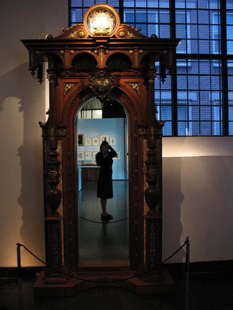 Sarah Bernhardt - Amsterdam