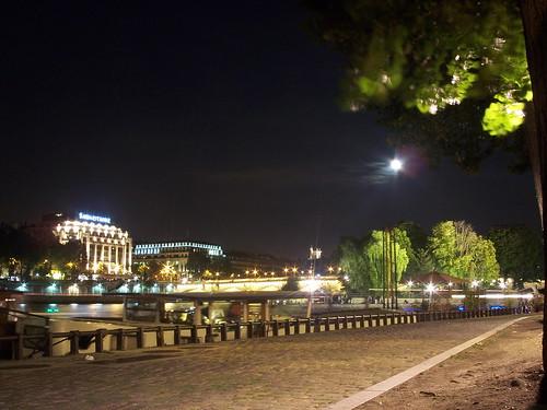 Noche de París 3