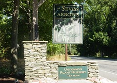 Seven Arrows Farm in Seekonk, MA