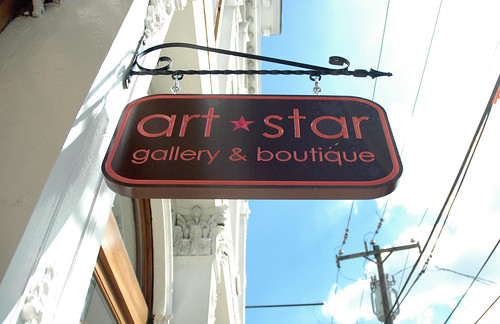 art star sign