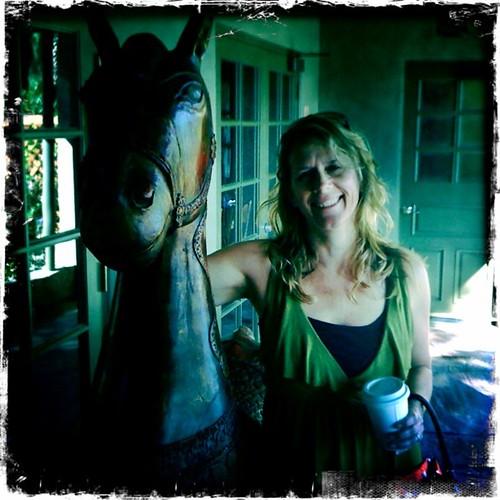 2Bunch Horse