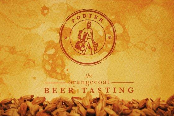 Beer tasting cover