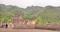 Great Wall of China   (Pic_Joy) Tags: china  greatwallofchina